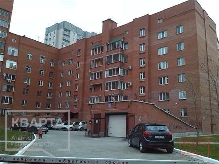 Продажа квартиры, Новосибирск, Ул. Дмитрия Донского - Фото 1