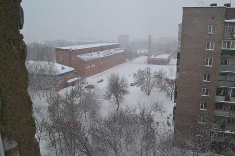 Продажа квартиры, Уфа, Ул. Черниковская - Фото 3
