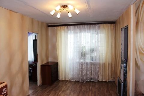 Продается уютная, 2х-комн. квартира на ул. Вологдина, д. 1 Дом располо - Фото 1