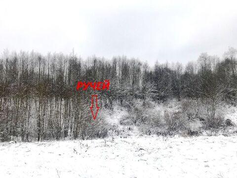 Участок 17 соток ИЖС в Шумилово, Суходольское озеро 500 метров, . - Фото 2