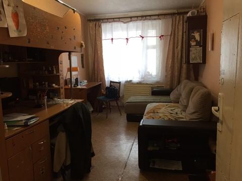 Продам комнату в центре Заволги Ярославль - Фото 1