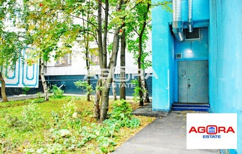 Аренда офиса, м. Сходненская, Ул. Сходненская - Фото 1