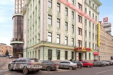 Сдам офисную недвижимость (класс А), город Москва - Фото 1