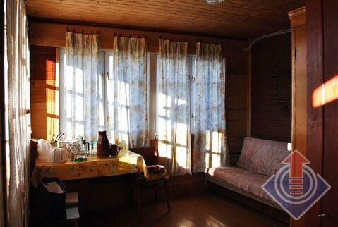 Дача и баня в СНТ Ветераны Войны у д. Могутово - Фото 4