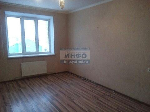 Квартира в новом доме с индивидуальным отоплением. - Фото 1