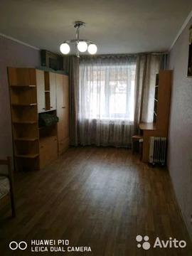 Комната 18 м в 2-к, 1/5 эт. - Фото 1