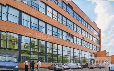 Аренда офиса 81 м2 м. Владыкино в бизнес-центре класса В в Марфино - Фото 3