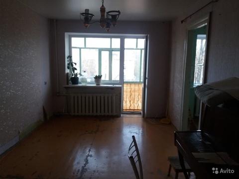 2-к квартира, 42.5 м, 3/4 эт. - Фото 3