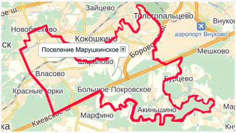 Срочно продается отличный участок в Новой Москве ! - Фото 4