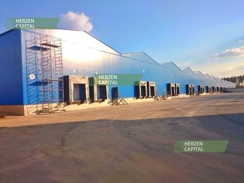 Аренда склада, Балашиха, Балашиха г. о, Балашиха - Фото 4