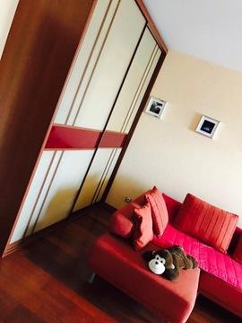 Сдается 1комнатная квартира студия 51а мкр. Г. Обнинск ул. Гагарина 9 - Фото 2
