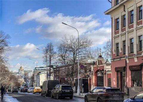 Продается квартира г Москва, ул Петровка, д 30/7 - Фото 3