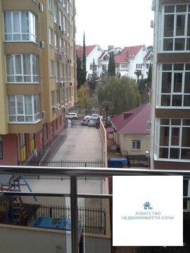 Краснодарский край, Сочи, ул. Волжская,34 9
