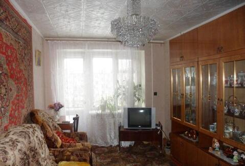 Продам 3-комн. квартиру в пос.1мая, Балахнинский р-он, Нижегородск.обл - Фото 5