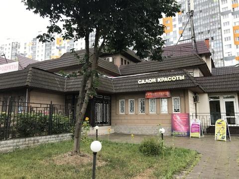 Продажа здания, арендный бизнес - Фото 1