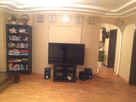 3-комнатная 130 кв.м. 2/5 кирп на Зои Космодемьянской, д.5 - Фото 5