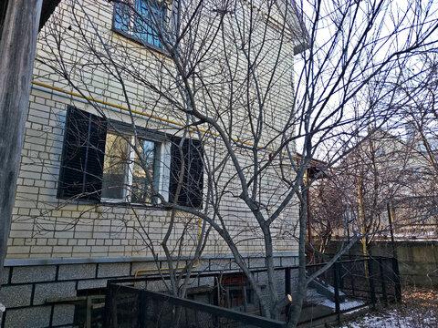 Продажа дома, Саратов, Черниговская - Фото 1