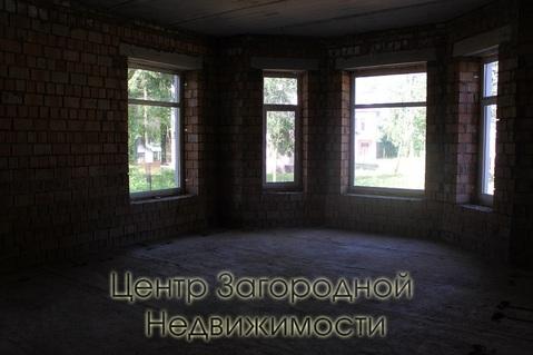 Коттедж, Можайское ш, Новорижское ш, Минское ш, 43 км от МКАД, . - Фото 1