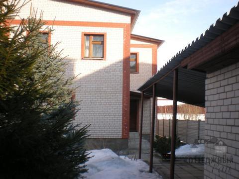 Купить таунхаус в Великом Новгороде, улица Народная - Фото 1