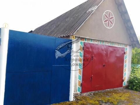 Продажа дома, Вознесеновка, Ивнянский район, Белгородская 31 - Фото 4