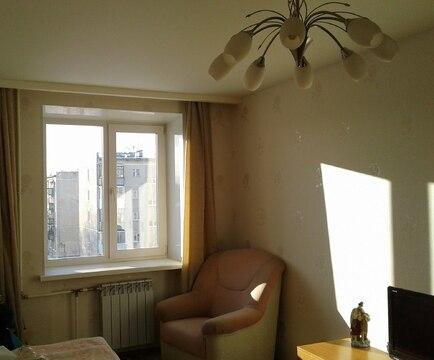 Продажа 3-х комнатная квартира - Фото 4