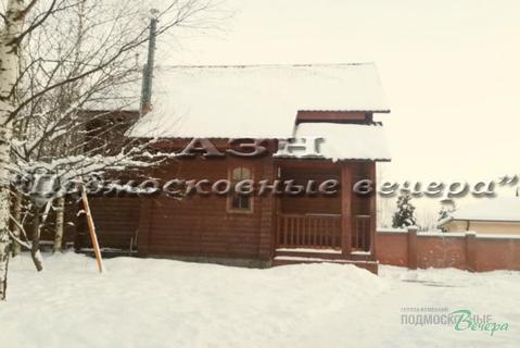 Ленинградское ш. 20 км от МКАД, Агафониха, Коттедж 160 кв. м - Фото 4