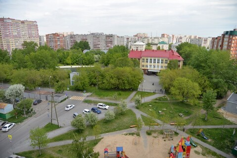 Продажа квартиры, Тюмень, Ул. Чаплина - Фото 2