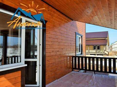 Продается новый готовый к проживанию дом со всеми коммуникациями - Фото 5