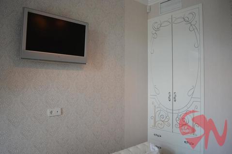 Продается 2-комнатные апартаменты в клубном доме в Алуште в 200 м - Фото 5