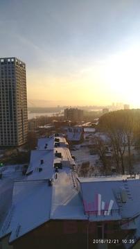 Квартира, ЖК Гринвуд, ул. Прониной, д.27 к.А - Фото 1