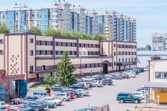Аренда офиса, Казань, м. Авиастроительная, Ул. Белинского - Фото 1