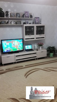 Продажа квартиры, Барнаул, Ул Сергея Семенова - Фото 1