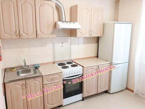 Сдается 1-комнатная квартира 43 кв.м. в новом доме ул. Шацкого 13 - Фото 2