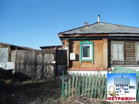 Часть дома в Камышлове, ул. Вайнера за 410 т.р. - Фото 3