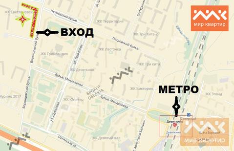 Сдается коммерческое помещение, Мурино п, Воронцовский - Фото 4