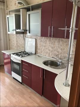 Продажа квартиры, Брянск, Улица Крахмалёва - Фото 1