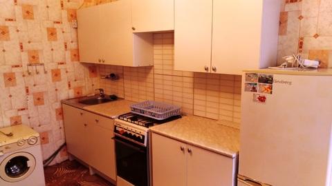 Предлагается в длительную аренду 1-я квартира в пешей доступности от м - Фото 1