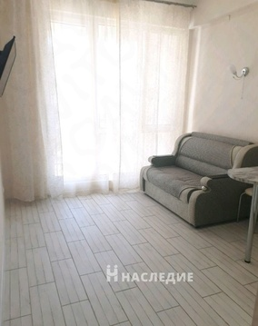 Продается 1-к квартира Санаторная, Купить квартиру в Сочи по недорогой цене, ID объекта - 322828121 - Фото 1