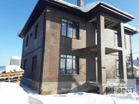 Продается 3-х этажный дом общ.пл. 300 кв.м на участке 6 соток - Фото 3