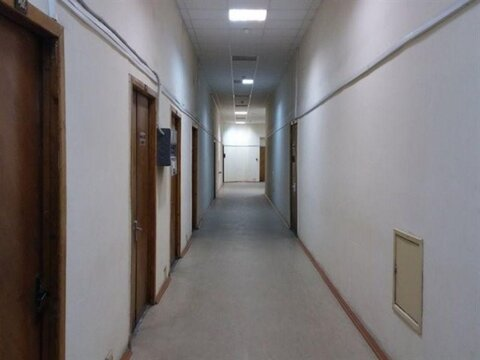 Сдам офисное помещение 601 кв.м, м. Нарвская - Фото 1
