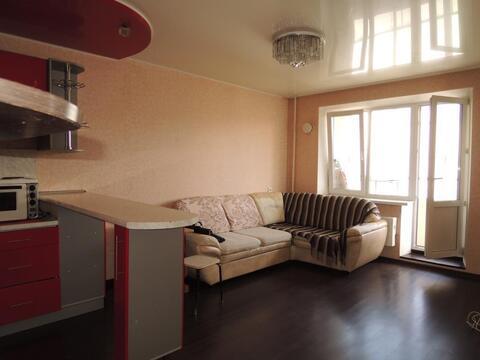 2 (двух) комнатная квартира в Центральном районе г. Кемерово, - Фото 1