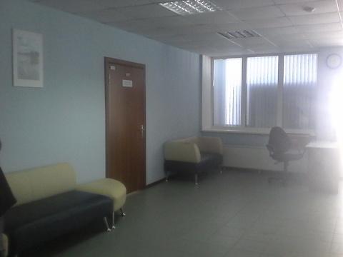 Производственные помещения на ул. Курчатова, 18,5, 131 кв.м - Фото 2