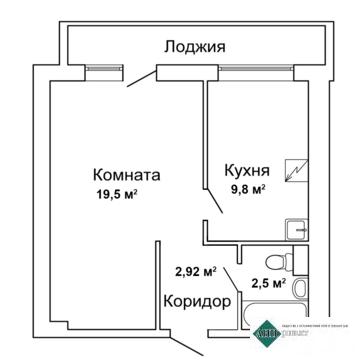 Халтуринская ул 14к4 - Фото 2