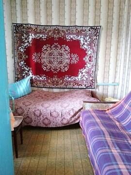 Продается 2-х комнатная квартира Боровский район, поселок Ворсино - Фото 4