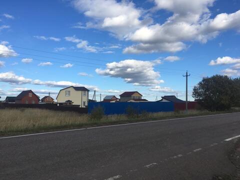 Продается земельный участок 12,5 соток возле д. Сумароково - Фото 3