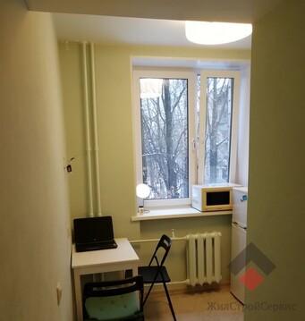 Продам 1-к квартиру, Москва г, Большая Филевская улица 39к2 - Фото 3