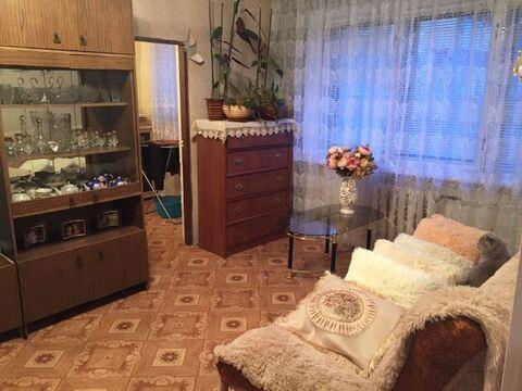 Двухкомнатная квартира на улице Восстания - Фото 1