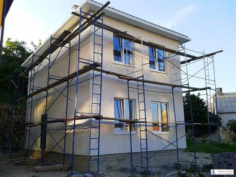 Продажа дома, Новороссийск, Ул. 8-я Щель - Фото 1