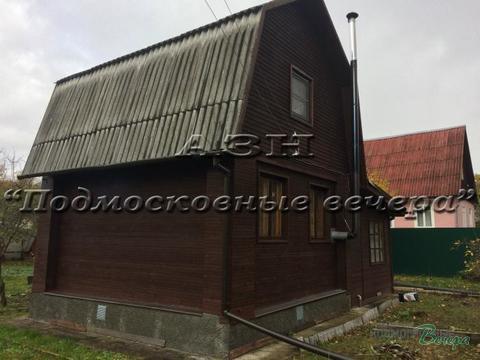 Минское ш. 80 км от МКАД, Шаликово, Дача 65 кв. м - Фото 2