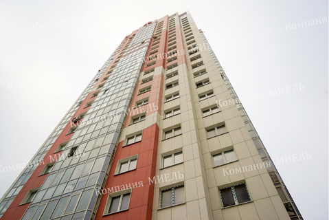 Купить квартиру Бутово Парк пик Дрожжино Бутово парк 2 - Фото 1
